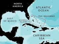 OCR A GCSE Geography 9-1: The Andros Barrier Reef Case Study