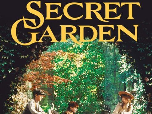 Vocabulary for The Secret Garden Chapters 10 - 18  + Wordsearches