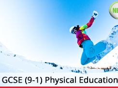 GCSE PE - New specification. Chapter 1.