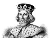 King John - Early Life (2/7 Wolsey Academy)