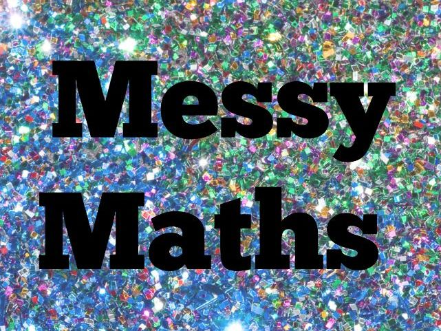 Messy Mathematics - 2D shapes
