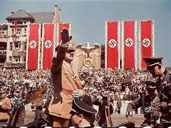 Treatment of minorities in Nazi Germany/ prejudice.