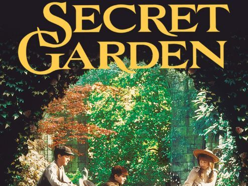 Vocabulary for The Secret Garden Chapters 19 - 27