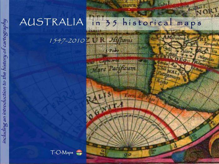 Historical e-Atlas Australia