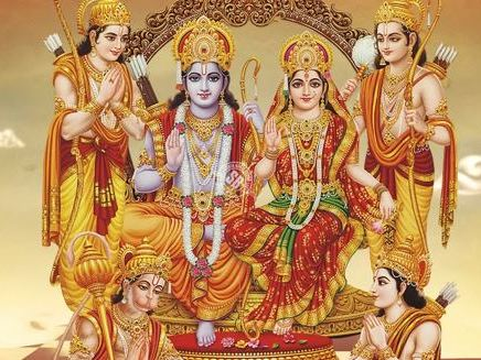 Diwali Story of Rama and Sita - Play Script and PowerPoint