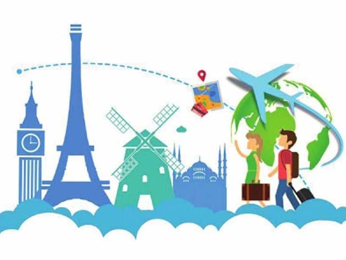 KS3 tourism unit - geography