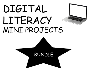 Digital Literacy Bundle