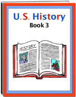U.S. History Part 3: Literacy and Activity eWorkbook