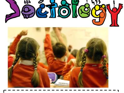 GCSE Sociology Education Knowledge Quizzes