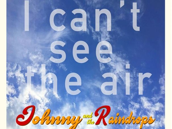 'I Can't See the Air'. Anti-racism song. Backing track mp3