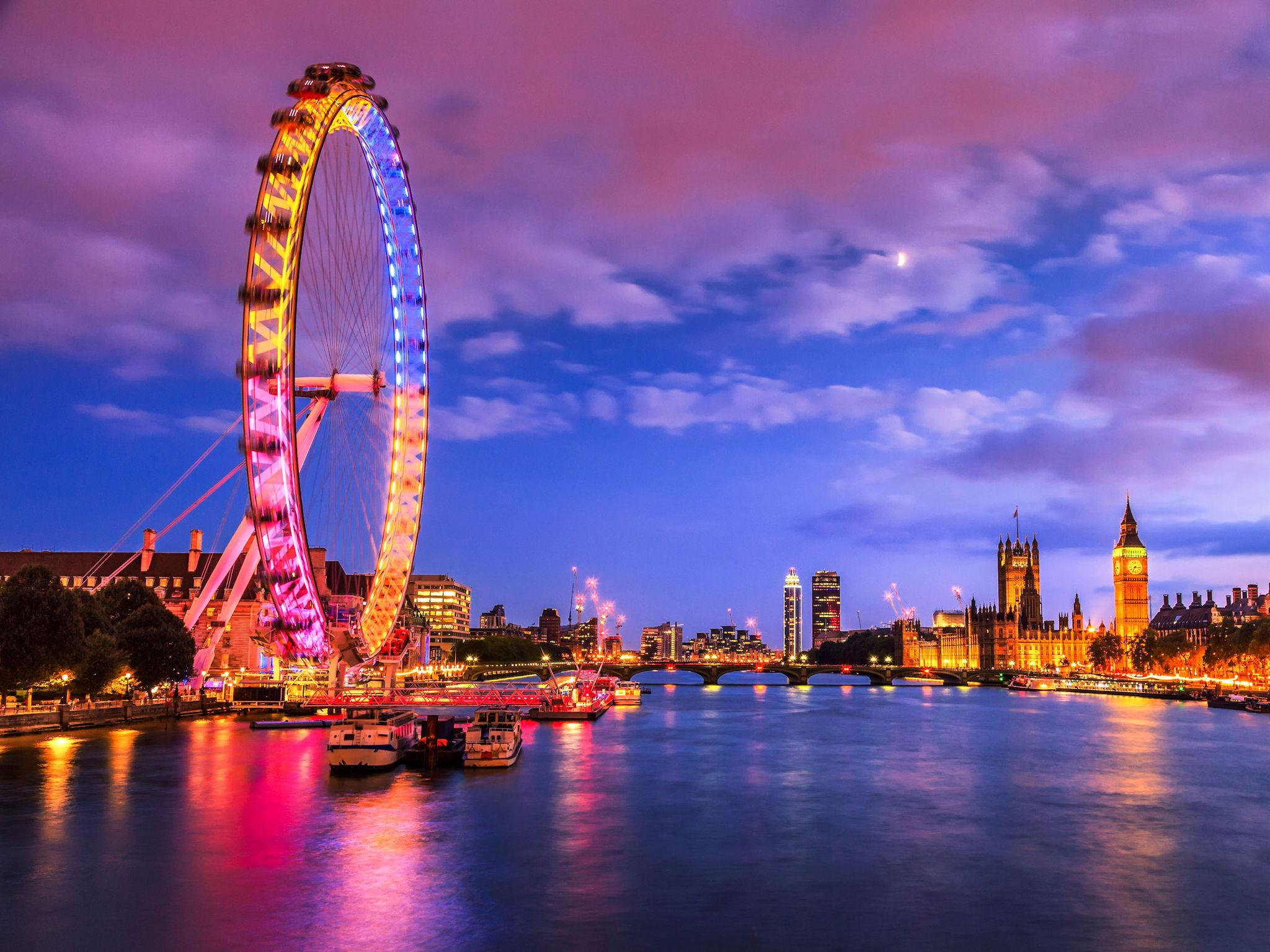 Urbanisation in the UK