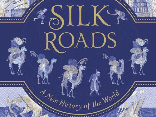 Ancient Silk Roads- Full Scheme