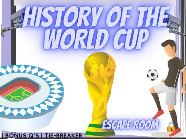 Football World Cup 2022