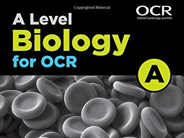 OCR AS Biology A - COMPLETE SET OF PPT SLIDES FOR THE YEAR