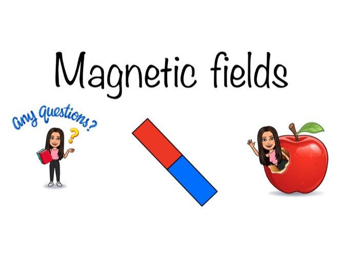 Magnetic Fields Introduction KS3