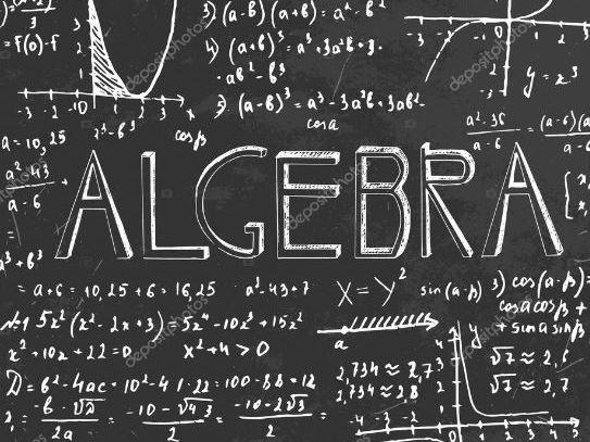 Simplifying Algebra Worksheet