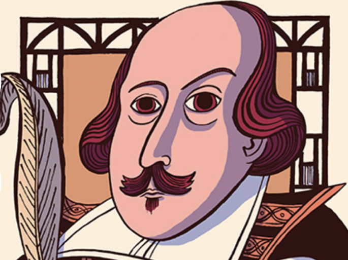 Introduction to Shakespeare (Remote learning)
