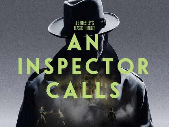 'An Inspector Calls' scheme of work (GCSE)