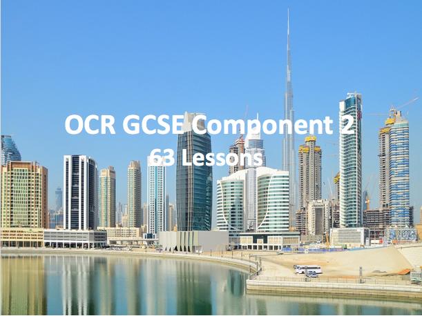 OCR GCSE - Component 2