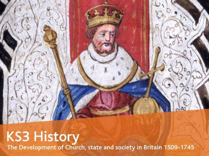Court of Henry VIII