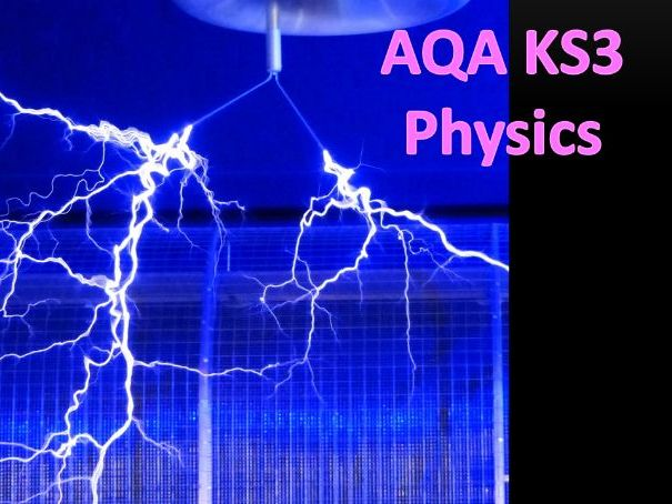 AQA KS3 Magnets - L5 Using electricity to make a magnet