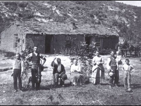 How did the Homesteaders overcome the problems they faced on the Great Plains?