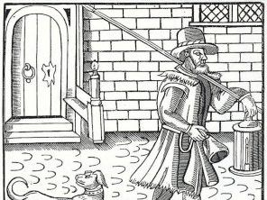 *Updated* Attitudes to the Poor in Elizabethan Society