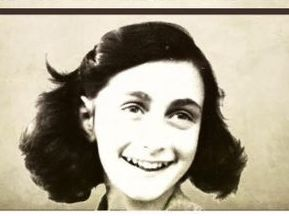 The Diary of Anne Frank - Paper 2 Question 3 AQA GCSE English Language spec 8700