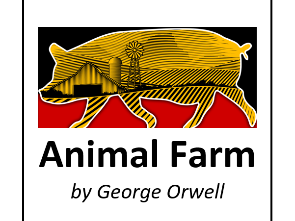 Animal Farm Revision - GCSE Eng. Lit.