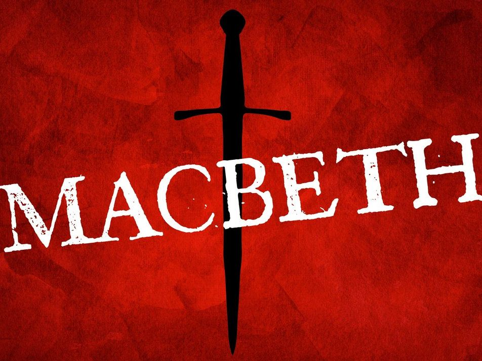 """""""All Hail Macbeth!"""" - An introductory sequence of 6 lessons."""