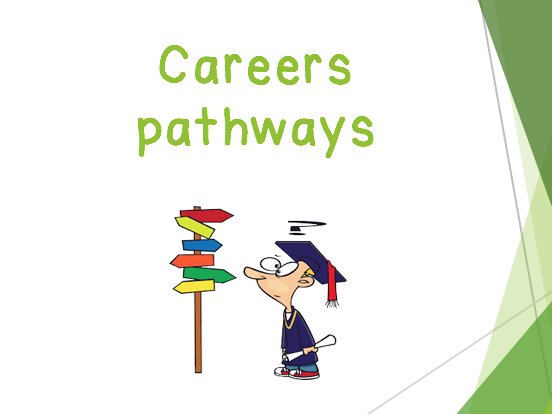 Careers pathways: How ambitious are you?