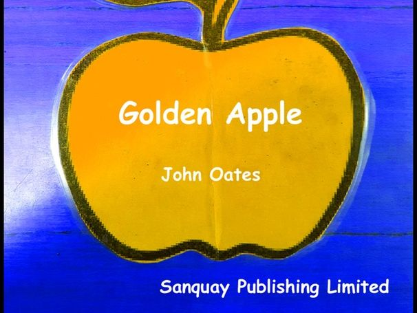 Golden Apple Song
