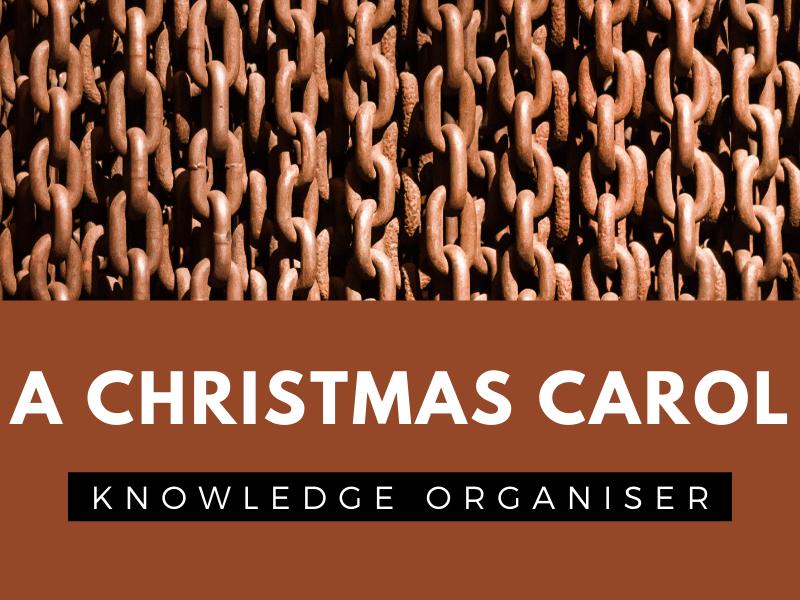 A Christmas Carol - Knowledge Organiser