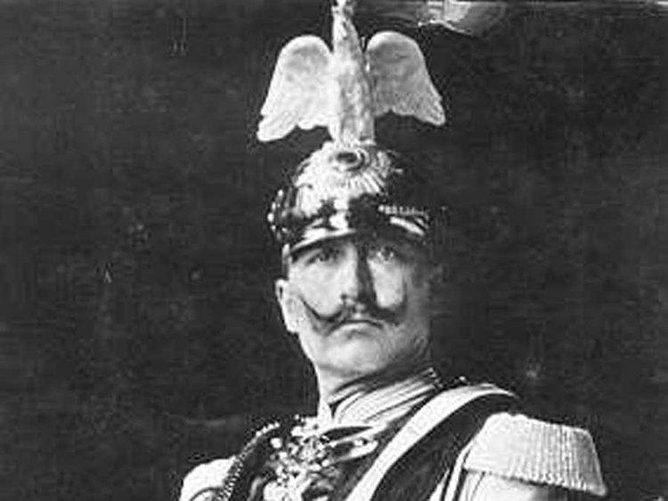 AQA A Level Component 1L: Unit 2 - Wilhelmine Germany, Lesson 9 – Wilhelm II historiography