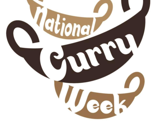 National Curry Week Quiz