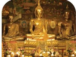Kathina Day Religious Festival Story