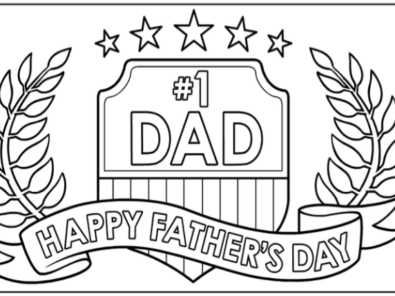 Father's Day Printables Collection