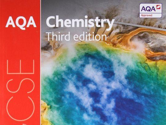 AQA C1 Atomic structure