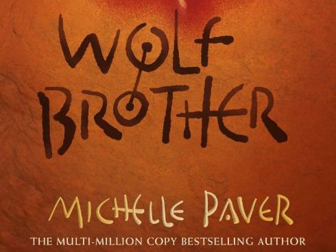 Wolf Brother English 5 week planner and resources