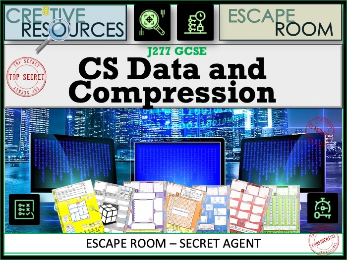 CS Data and Compression