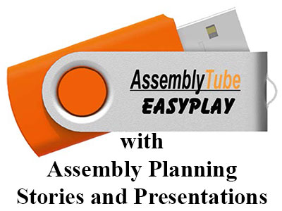 Assembly EasyPlay Planning Stories and Presentations