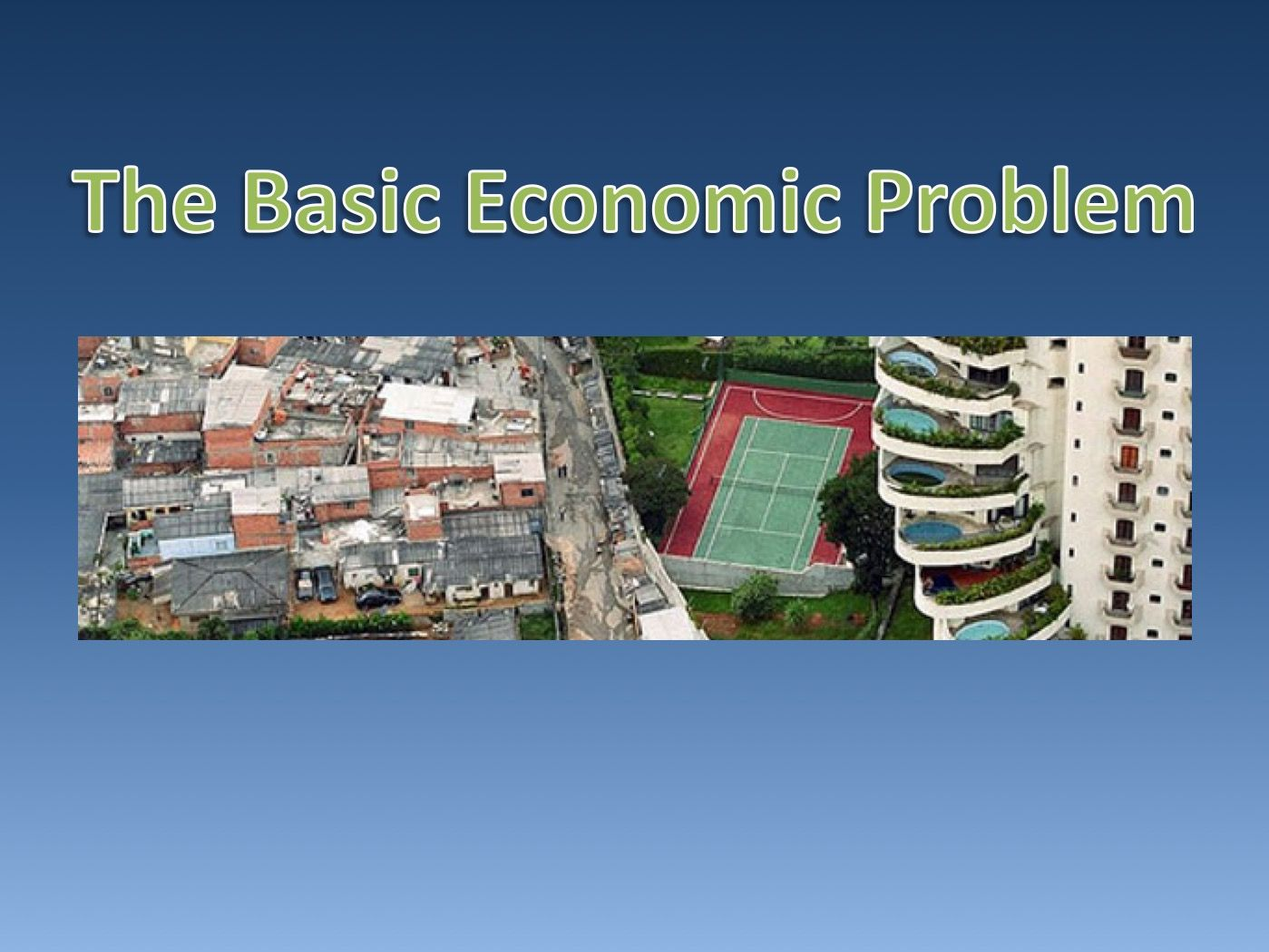 Micro-economics Starter pack!