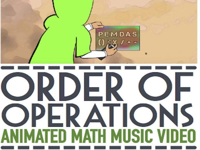 Order of Operations Game and Activities: Year 5-6