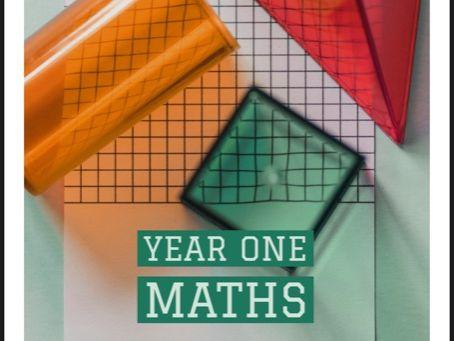 Year One Maths