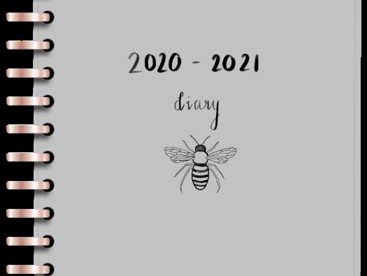 2020-21 Digital Planner