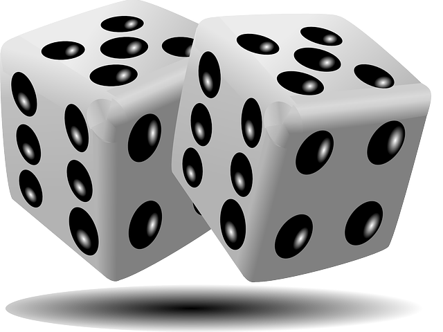 Spanish School Dice Games Bundle