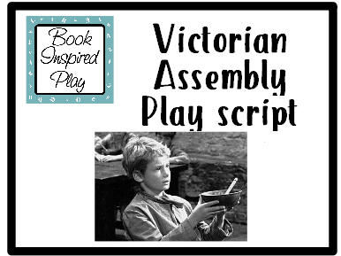 Victorian class assembly **Fully Editable**