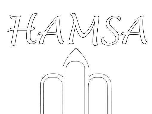 Hamsa Creativity