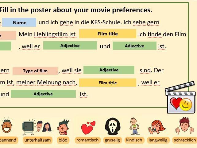 Kinoklub - Stimmt 2 - Filme und Kino