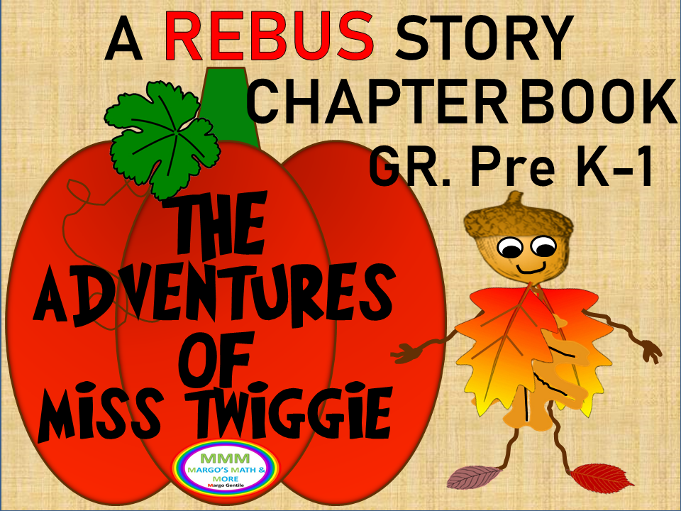 The Adventures of Miss Twiggie Chapter 1